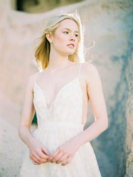Truvelle - robes de mariée - Collection 2018 - Bog mariage : La mariée aux pieds nus