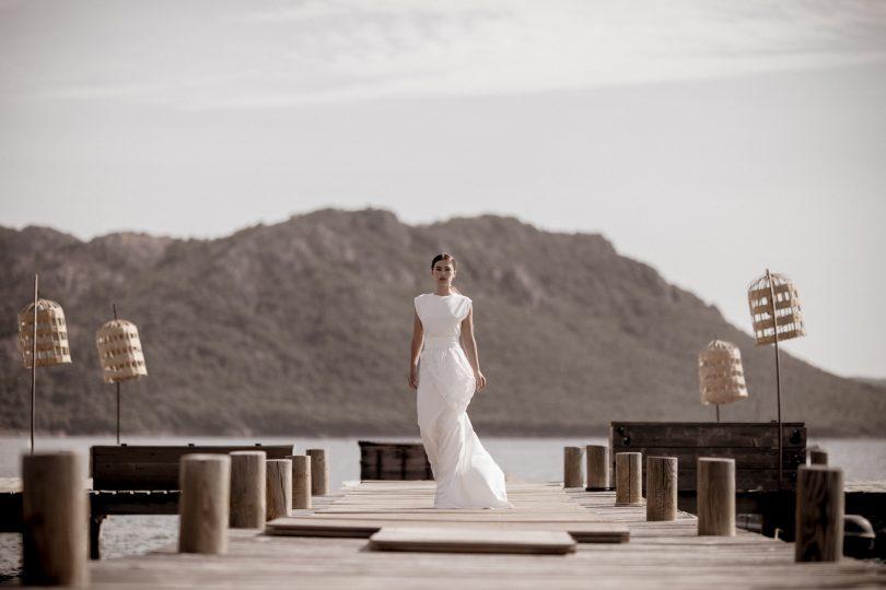 Victoire Vermeulen - Robes de mariée - Collection 2018