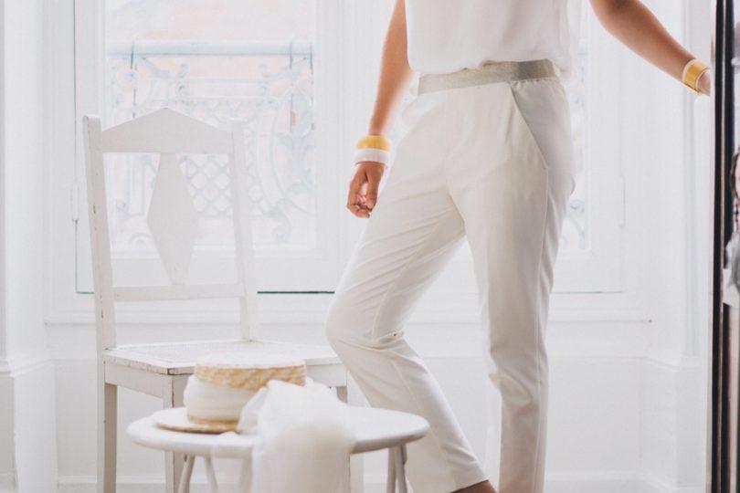 Maison Guillemette - Accessoires de tête pour mariée - A découvrir sur www.lamarieeauxpiedsnus.com