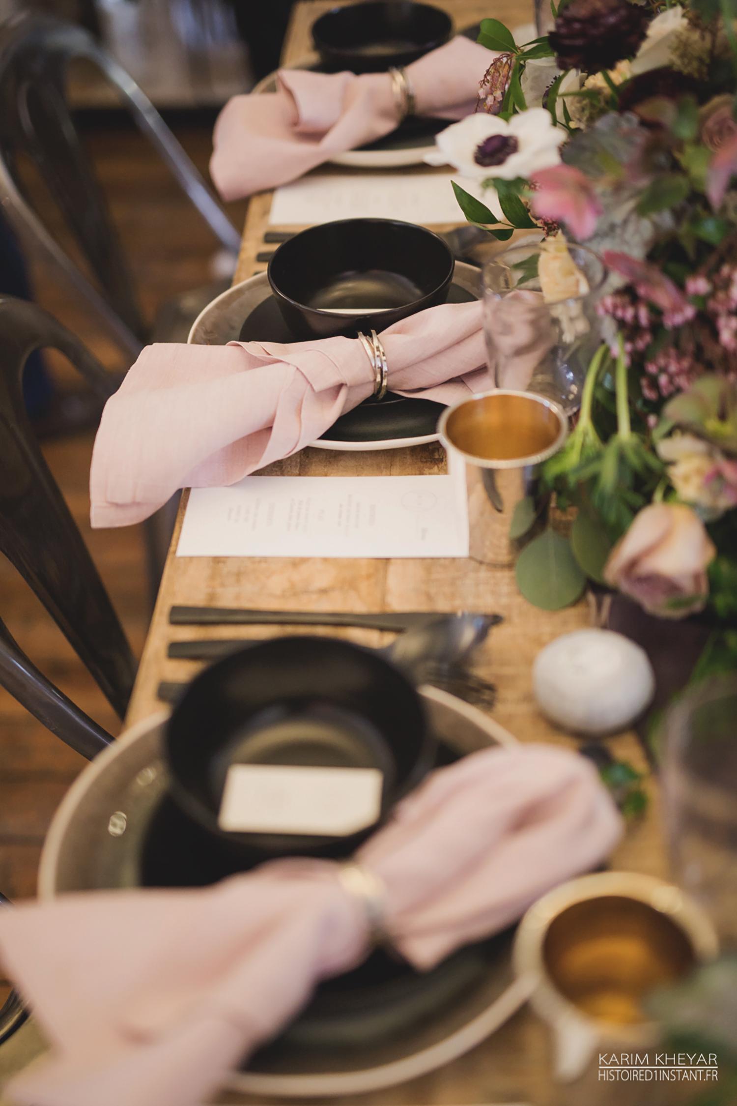 La petite agence des grands moments - Wedding Planner - La mariée aux pieds nus