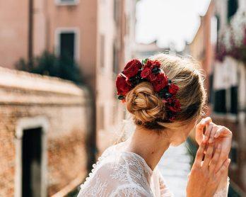 Les couronnes de Victoire - Accessoires de mariée - Collection 2019