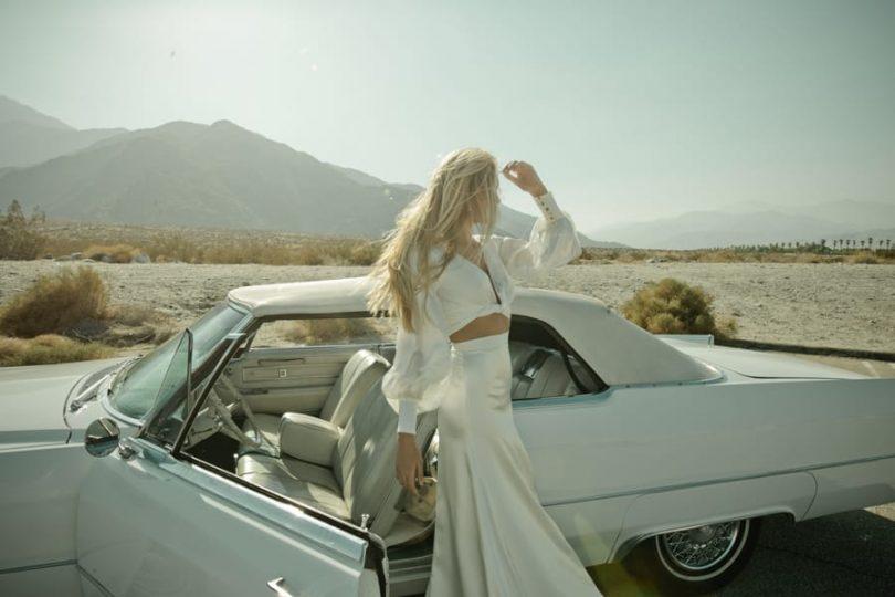 L'eto Bridal - Robes de mariée - La mariée aux pieds nus