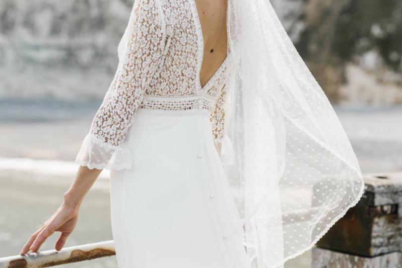 Lorafolk - Collection 2019 - La mariée aux pieds nus