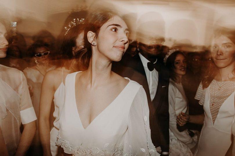 La playlist de votre mariage : 60 titres indispensables - Dance Police - Blog mariage : La mariée aux pieds nus