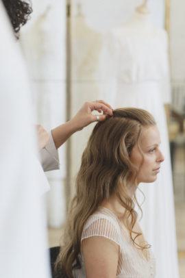 Prendre soin de vos cheveux avant votre mariage