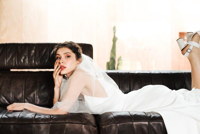 Mademoiselle de Guise - Robes de mariée - Collection 2020