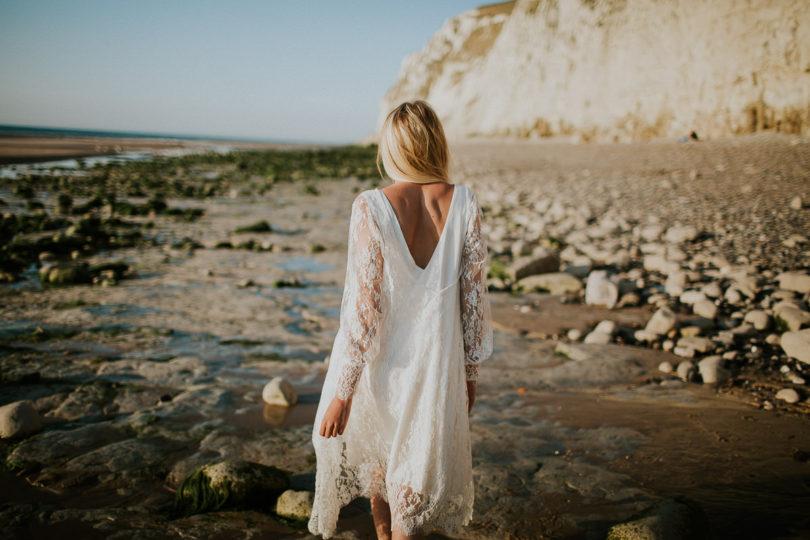 Maison John - Orlane Herbin - Robes de mariée - Collection 2017 - A découvrir sur le blog mariage www.lamarieeauxpiedsnus.com