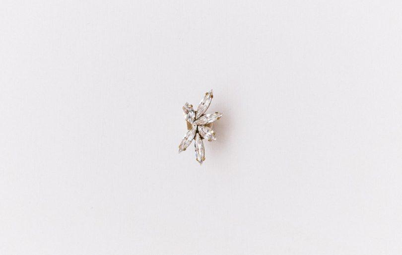 Maison Sabben - Accessoires de mariée - Collection 2018 - Photos : Chloé Lapeyssonnie - Blog mariage : La mariée aux pieds nus