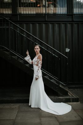Manon Gontero - Robes de mariée - Collection 2019