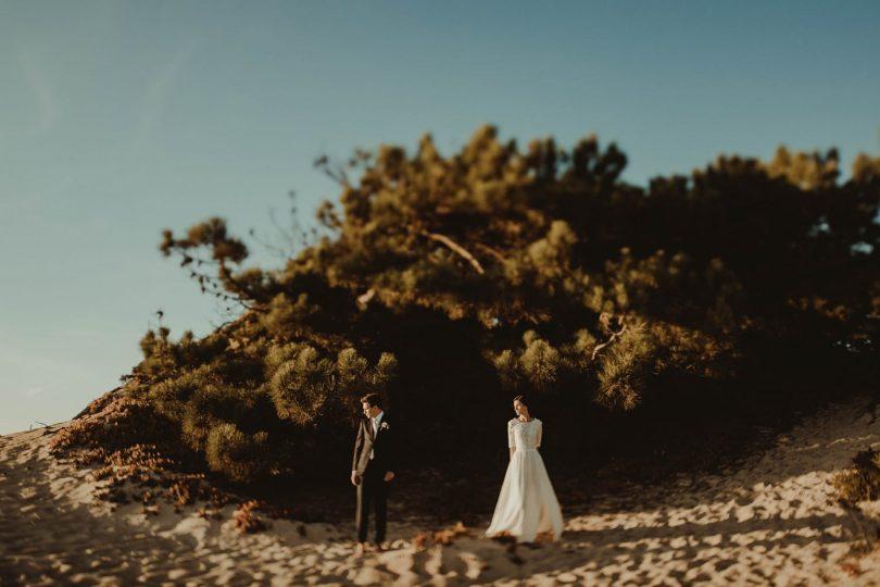 Un mariage au Areias Do Seixo Hotel au Portugal - Photos : David Latour - Blog mariage : La mariée aux pieds nus