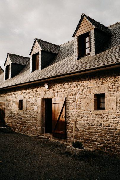 Un mariage en automne à La Maison Pennarun en Bretagne - Photos : Matthias Boulo - Blog mariage : La mariée aux pieds nus