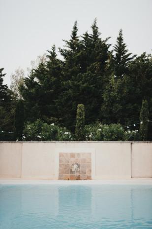 Un mariage pastel près d'Avignon à découvrir sur le blog mariage www.lamarieeauxpiedsnus.com - Photos : Sébastien Boudot