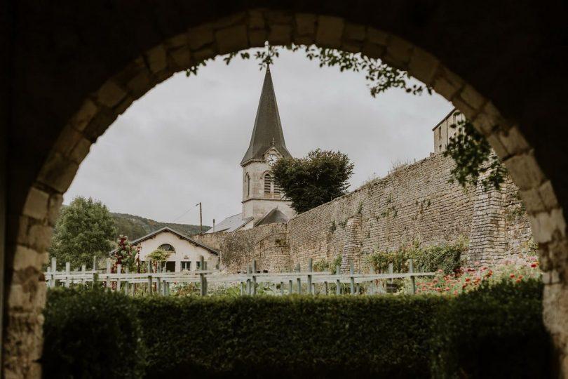 Un mariage au château de Barbirey - Photos : Laurent Brouzet - Blog mariage : La mariée aux pieds nus