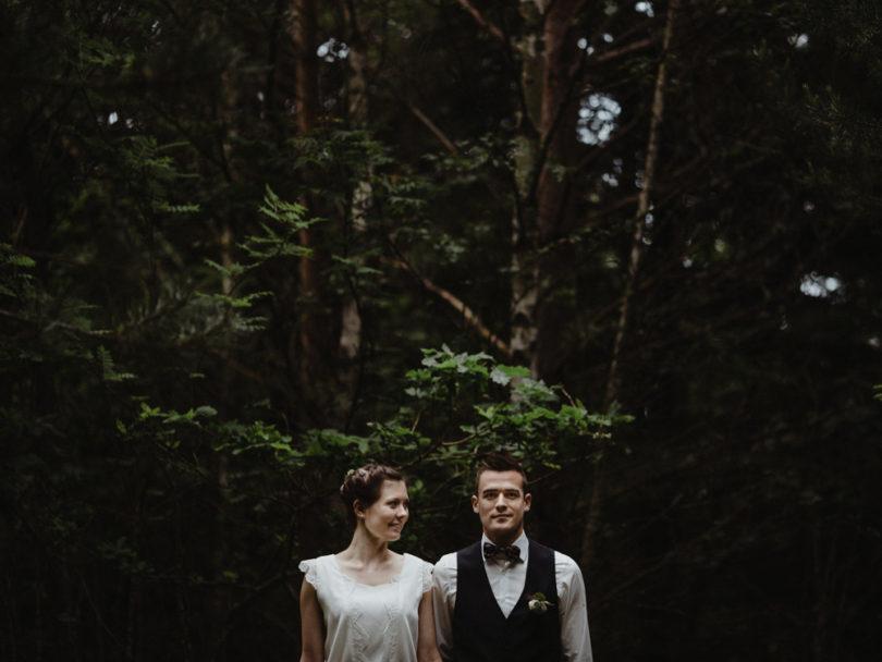 Un mariage dans une bergerie en Alsace - A découvrir sur le blog mariage www.lamarieeauxpiedsnus.com - Photos : Capyture