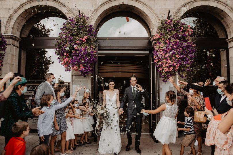 Un mariage bohème dans le Béarn - Photos : Patricia Hendrychova-Estanguet - Blog mariage : La mariée aux pieds nus