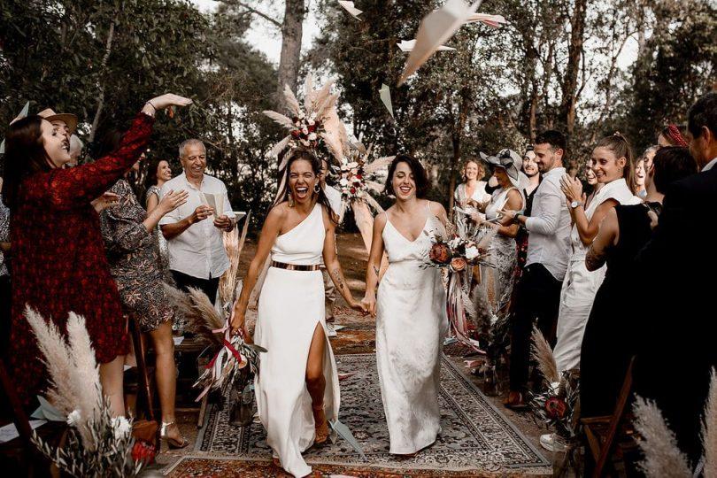 Quelle cérémonie laïque vous correspond ? Faites le test ! - Blog mariage : La mariée aux pieds nus