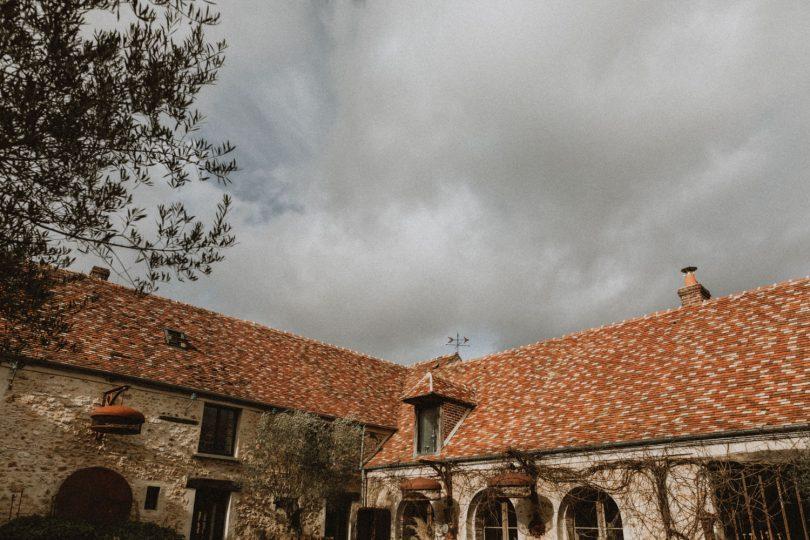 Un mariage bohème au Domaine des Bonnes Joies - Photos : Les ateliers du Lux - Blog mariage : La mariée aux pieds nus