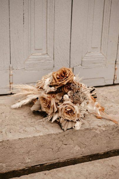 Un mariage bohème près de Lyon - Photos : Klem Photographie - Blog mariage : La mariée aux pieds nus