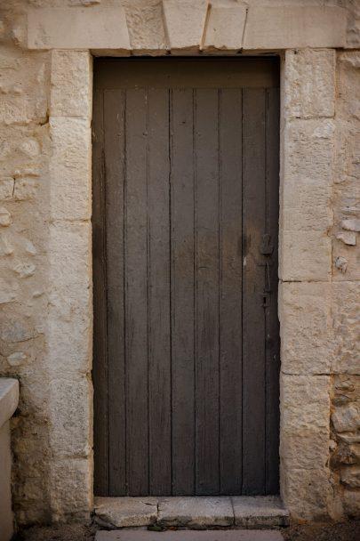 Un mariage bohème en Provence - Photos : Dall'k - Blog mariage : La mariée aux pieds nus