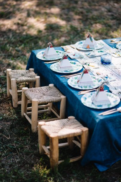 Occuper les enfants le jour de votre mariage - Idées d'activités - Photo : Chloé Lapeyssonnie - Blog mariage : La mariée aux pieds nus