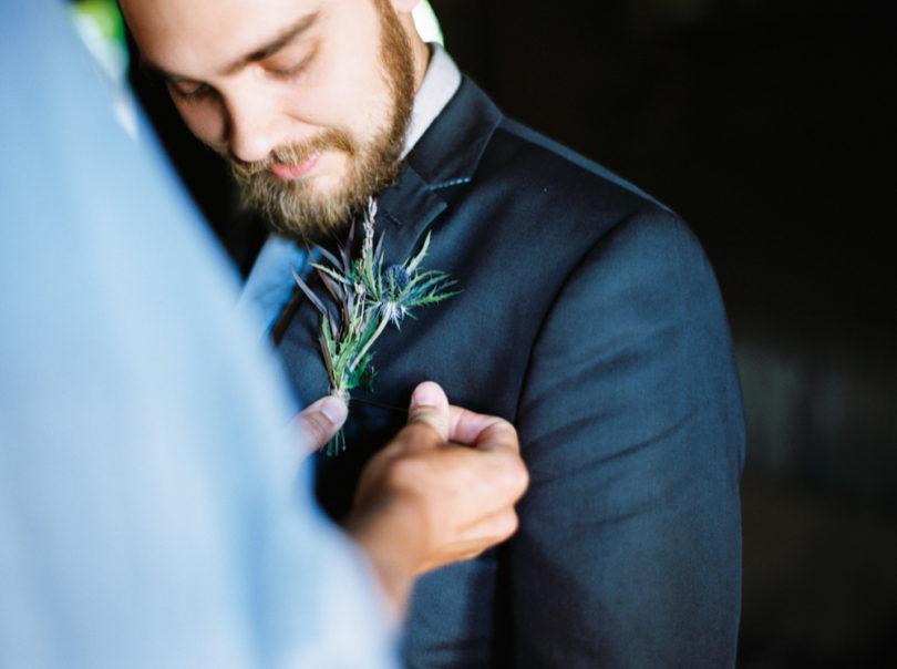 Un mariage boho au Texas - La mariée aux pieds nus - Photos : Marion Heurteboust
