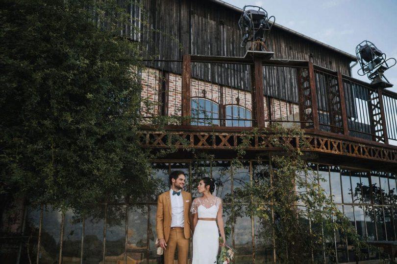 Un mariage au Domaine des Bonnes Joies en région Parisienne