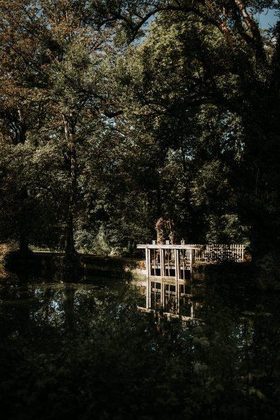 Un mariage en Bourgogne - Photos : Coralie Lescieux - Blog mariage : La mariée aux pieds nus