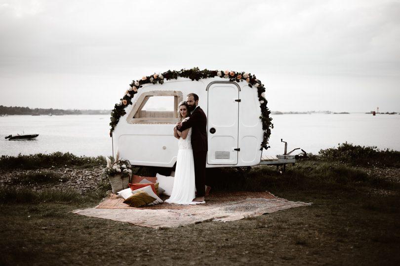 Un mariage en Bretagne