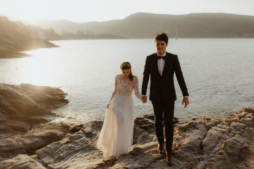 Un mariage au Cap Corse