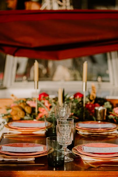 Un mariage sur un catamaran en Guadeloupe - Photos : Camille Brignol - Blog mariage : La mariée aux pieds nus