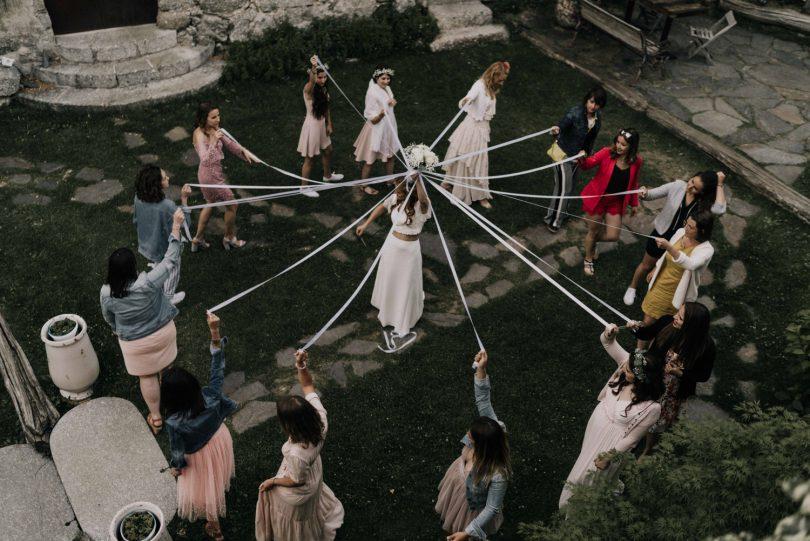 Un mariage dans les Cévennes - Julien Navarre - La mariée aux pieds nus