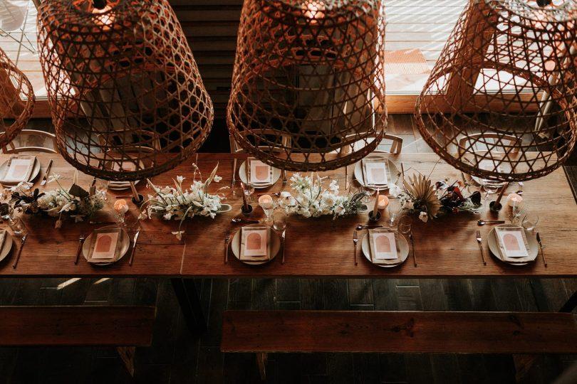 Un mariage au Chalet Nantailly en Savoie