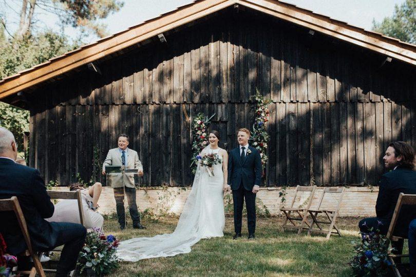 Un mariage à l'Airial de Pernaud dans les Landes - Photos : Sweet Ice Cream - Blog mariage : La mariée aux pieds nusUn mariage à l'Airial de Pernaud dans les Landes - Photos : Sweet Ice Cream - Blog mariage : La mariée aux pieds nus