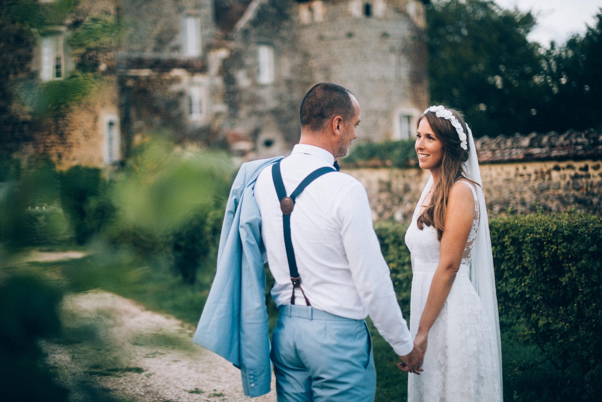 Ideal Un mariage champêtre en Bourgogne - A découvrir sur le blog  WQ98