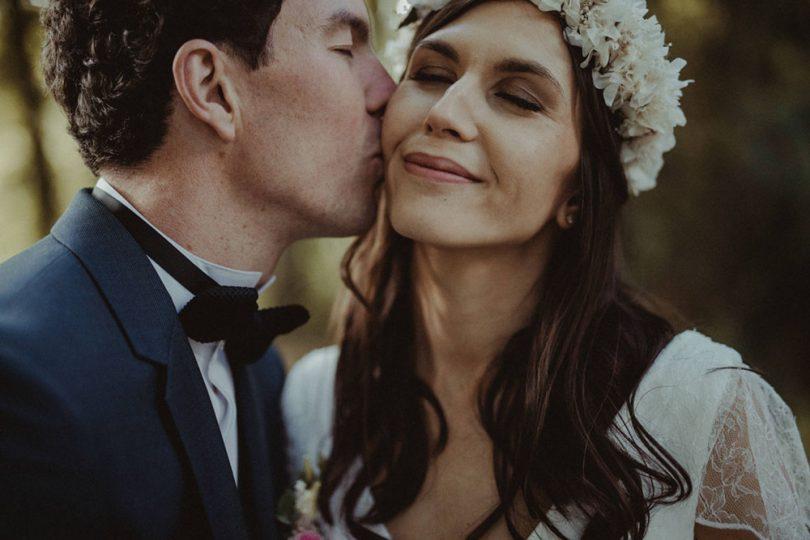 Un mariage champêtre en Bretagne - Photographe de mariage : David Latour - Blog mariage : La mariée aux pieds nus