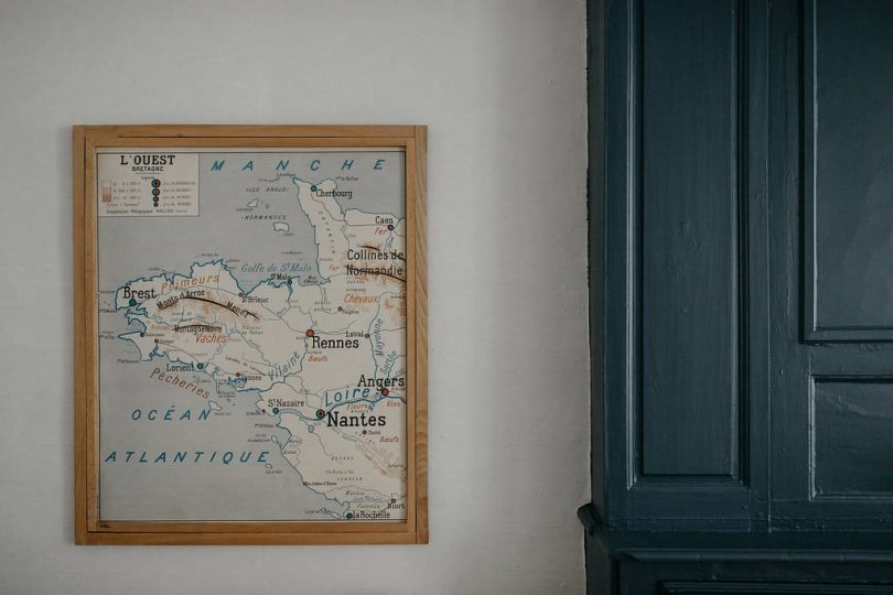 Un mariage champêtre au Château de Limé - Photos : Willy Brousse - Blog mariage : La mariée aux pieds nus