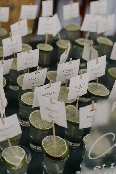 Un mariage champêtre et élégant au Mas d'Arvieux en Provence - Photos : Julien Navarre - Blog mariage : La mariée aux pieds nus