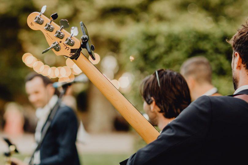 Un mariage au Château des Demoiselles dans le Var - Photos : Lora Barra - Blog mariage : La mariée aux pieds nus