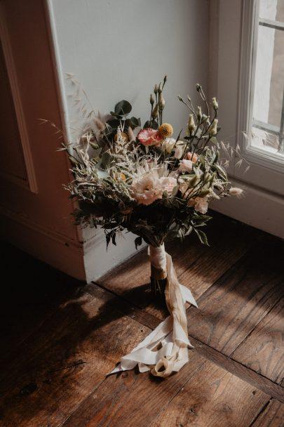 Un mariage au Château de Monbet dans les Landes - Photographe : Patricia Hendrychova Estanguet - Blog mariage : La mariée aux pieds nus