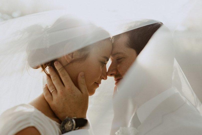 Un mariage au Château de Malliac dans le Gers - Photos : Fanny Paris - Blog mariage : La mariée aux pieds nus