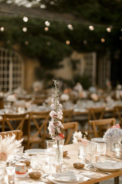 Un mariage au Château de Robernier dans le Var - Photos : Solveig et Ronan - Blog mariage : La mariée aux pieds nus