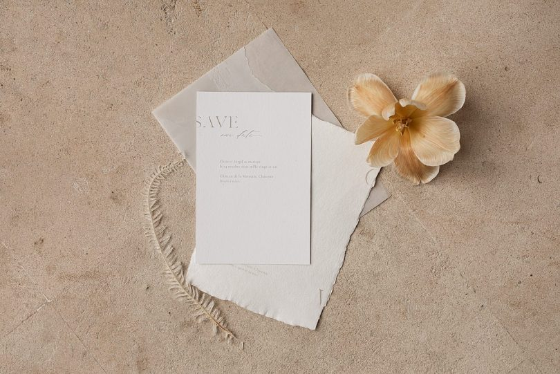 Un mariage au Château de la Mercerie en Charente - Photos : Alchemia Weddings - Blog mariage : La mariée aux pieds nus