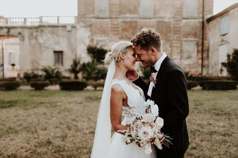 Comment bien choisir le lieu de réception de votre mariage - Blog mariage : La mariée aux pieds nus - Photos : Pinewood Weddings