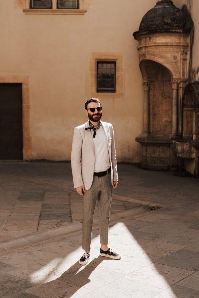 Un mariage coloré à Lyon - Photos : Chléo LApeyssonnie - Blog mariage : La mariée aux pieds nus