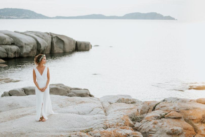 Un mariage en Corse