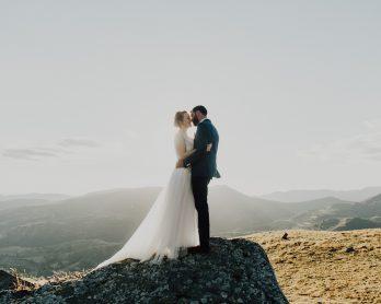 Mariage et covid-19 : comment adapter votre mariage aux gestes barrière ? - Photos : Baptiste Hauville - Blog mariage : La mariée aux pieds nus