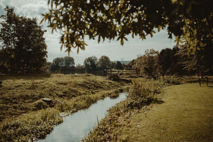 Un mariage à l'Huilerie d'Incheville - Photos : David Latour - Blog mariage : La mariée aux pieds nus