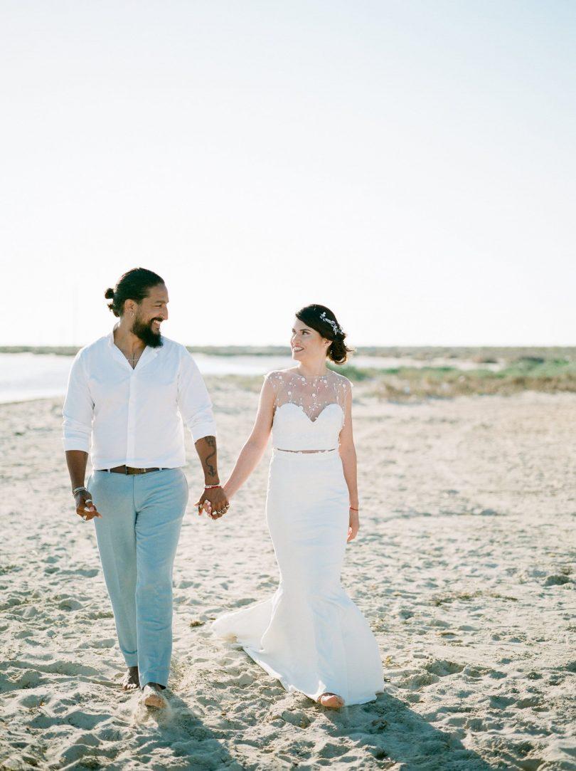 Un mariage sur lîle de Djerba en Tunisie - Photos : Céline Chhuon - Blog mariage : La mariée aux pieds nus