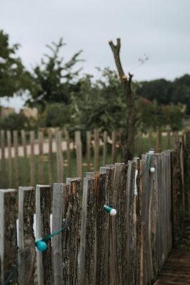 Un mariage au Domaine de Baulieu dans le Gers - Photos : NeuPap Photography - Blog mariage : La mariée aux pieds nus