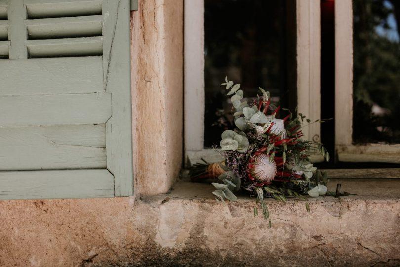 Un mariage au Domaine de la Pommé en Provence